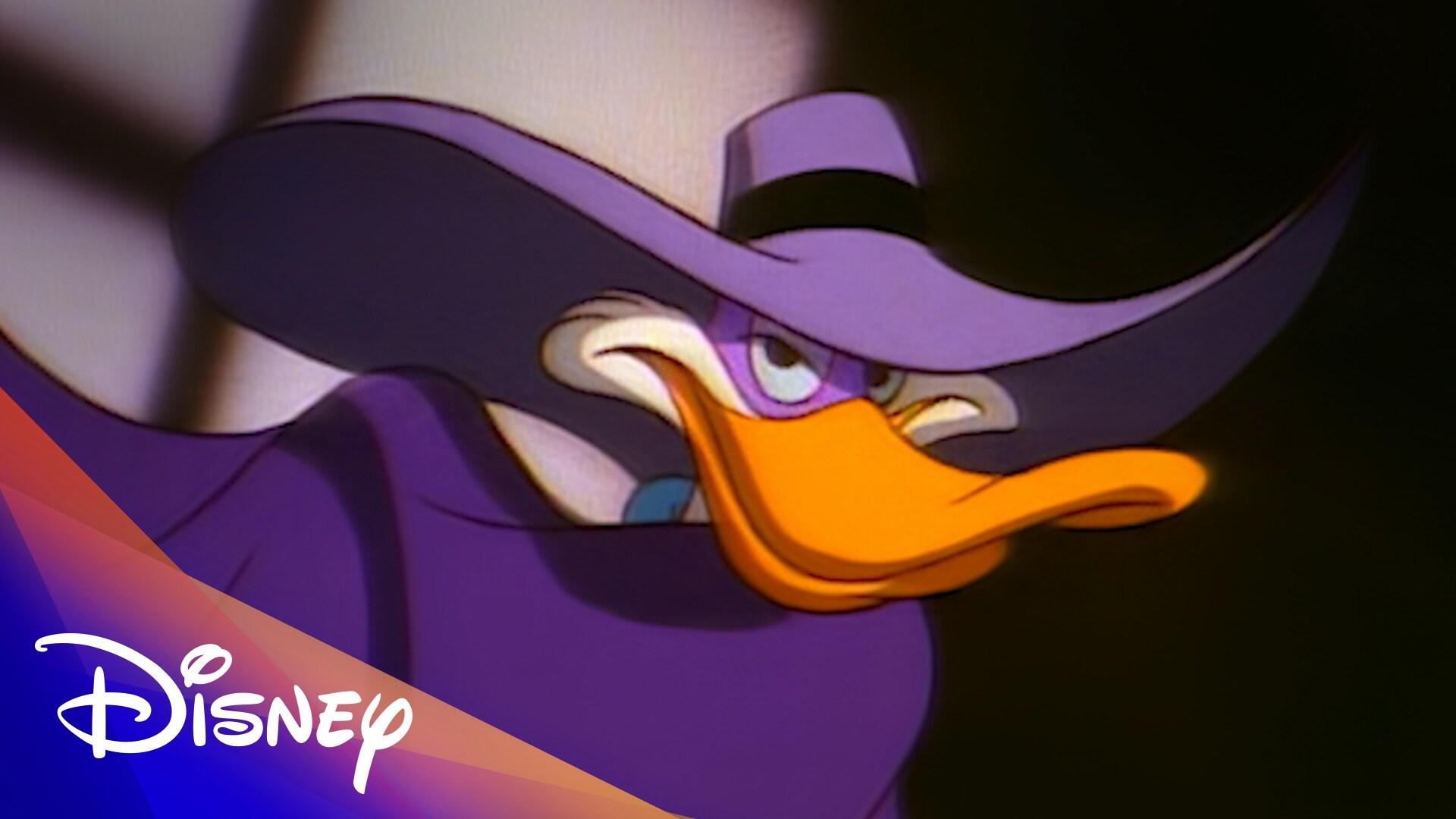 Darkwing Duck Theme Song | Disney
