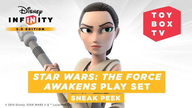how to play disney infinity toy box mode