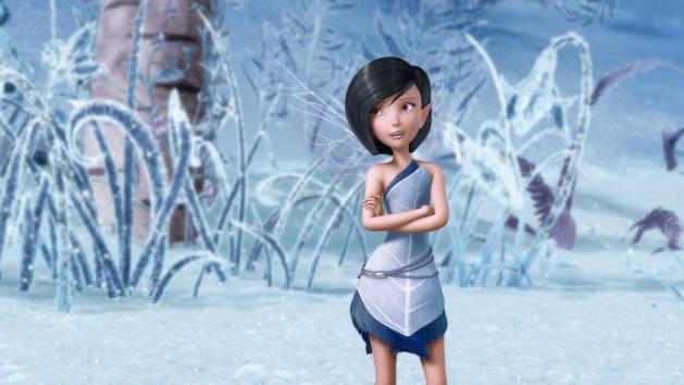 Les Fées Disney - Extrait - On s'éclate en hiver
