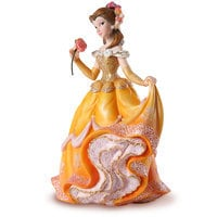 Image of Belle Couture de Force Figurine by Enesco # 3