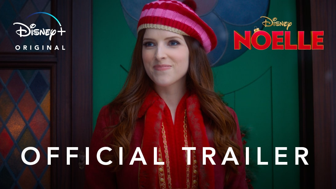 Noelle | Official Trailer | Disney+ | Streaming Now