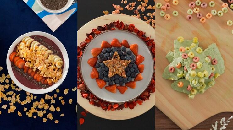 เพิ่มพลังวันใหม่ด้วยเมนูอาหารเช้าแสนอร่อยจาก KELLOGG'S ที่ได้รับแรงบันดาลใจจาก ซูเปอร์ฮีโร่มาร์เวล!