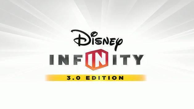 Disney Infinity ฉบับ 3.0 - ตัวอย่างที่เป็นทางการ