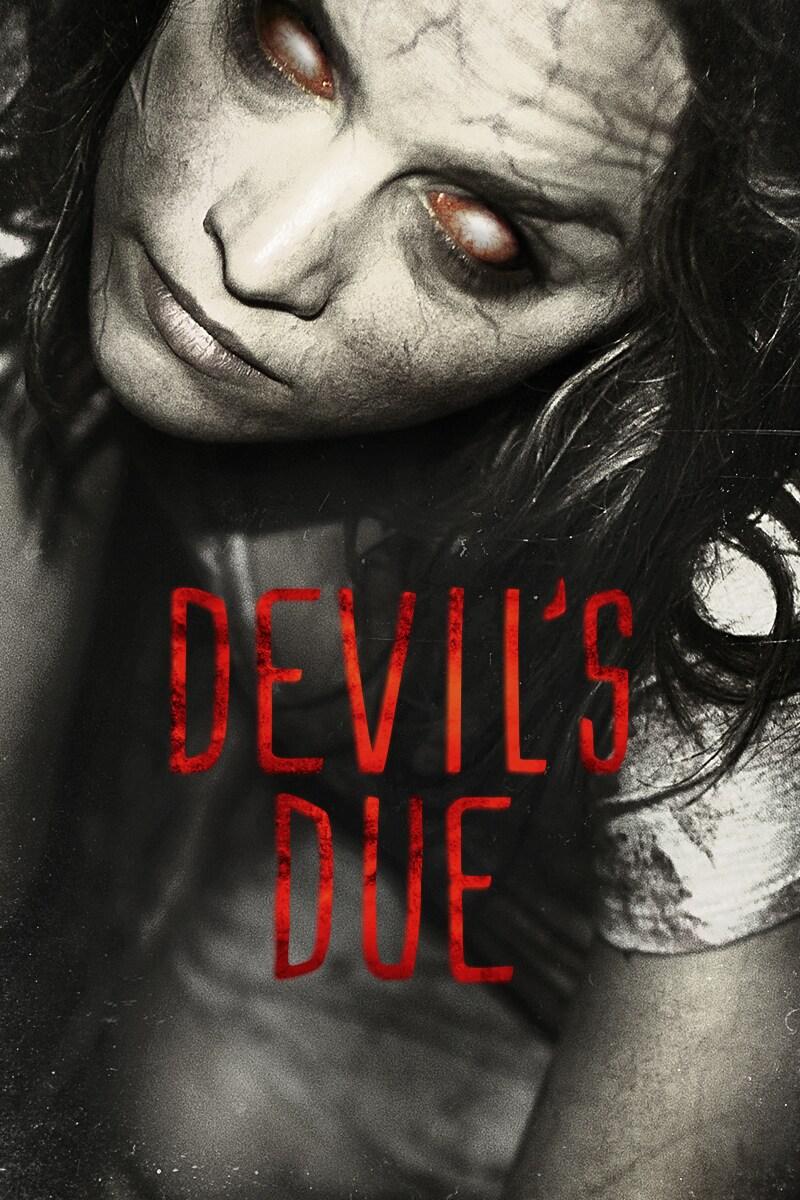 Devil's Due movie poster