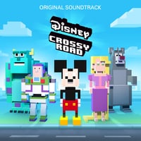 Disney Crossy Road: Soundtrack