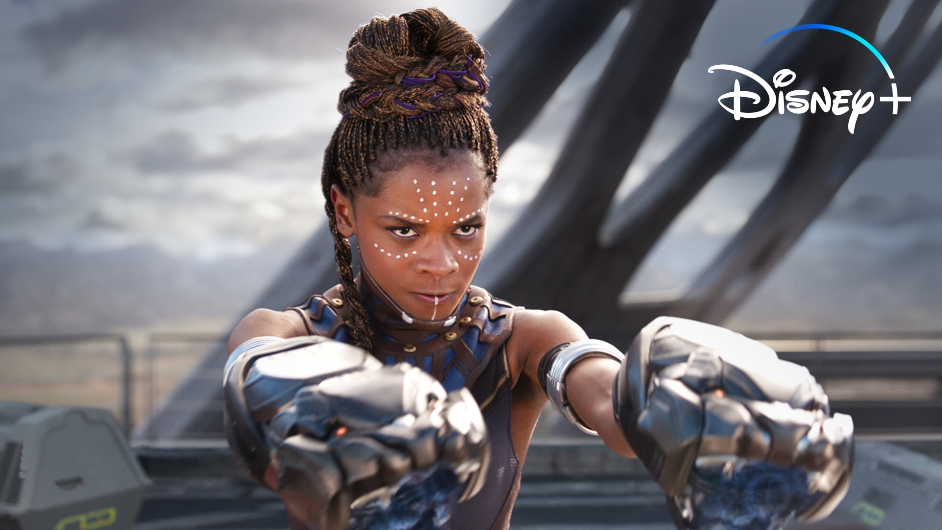 Wakanda Tech We Wish Were Real | Disney+