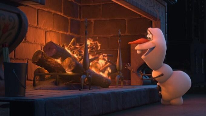 Olafságok - Tűzbiztonság