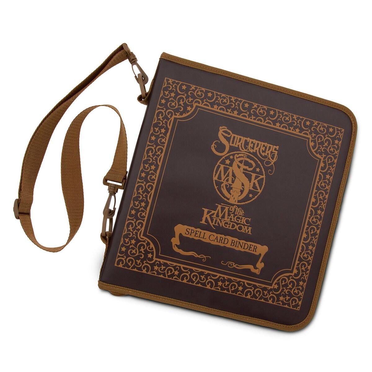 Sorcerers of the Magic Kingdom Card Case