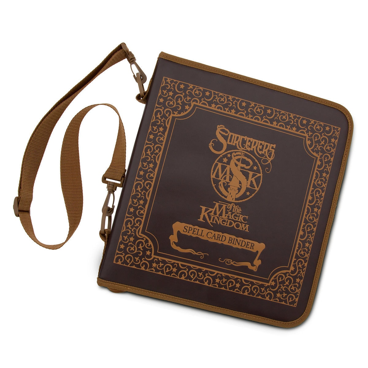 Sorcerers of the Magic Kingdom Card Case