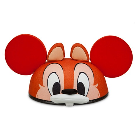 Chip 'n Dale Ear Hat