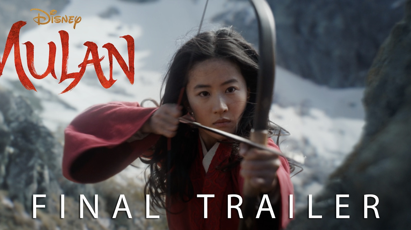 Disney's Mulan | Watch The Final Trailer