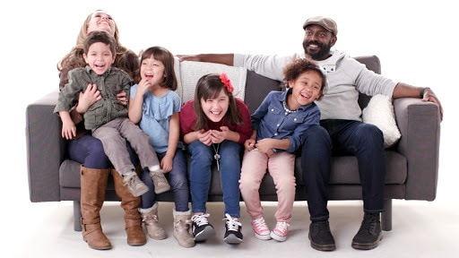What Makes a Family?   Babble Stories