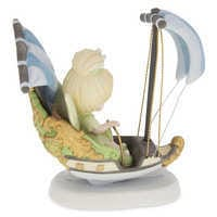 Image of Tinker Bell ''Imagination Has No Ride'' Figurine by Precious Moments # 2