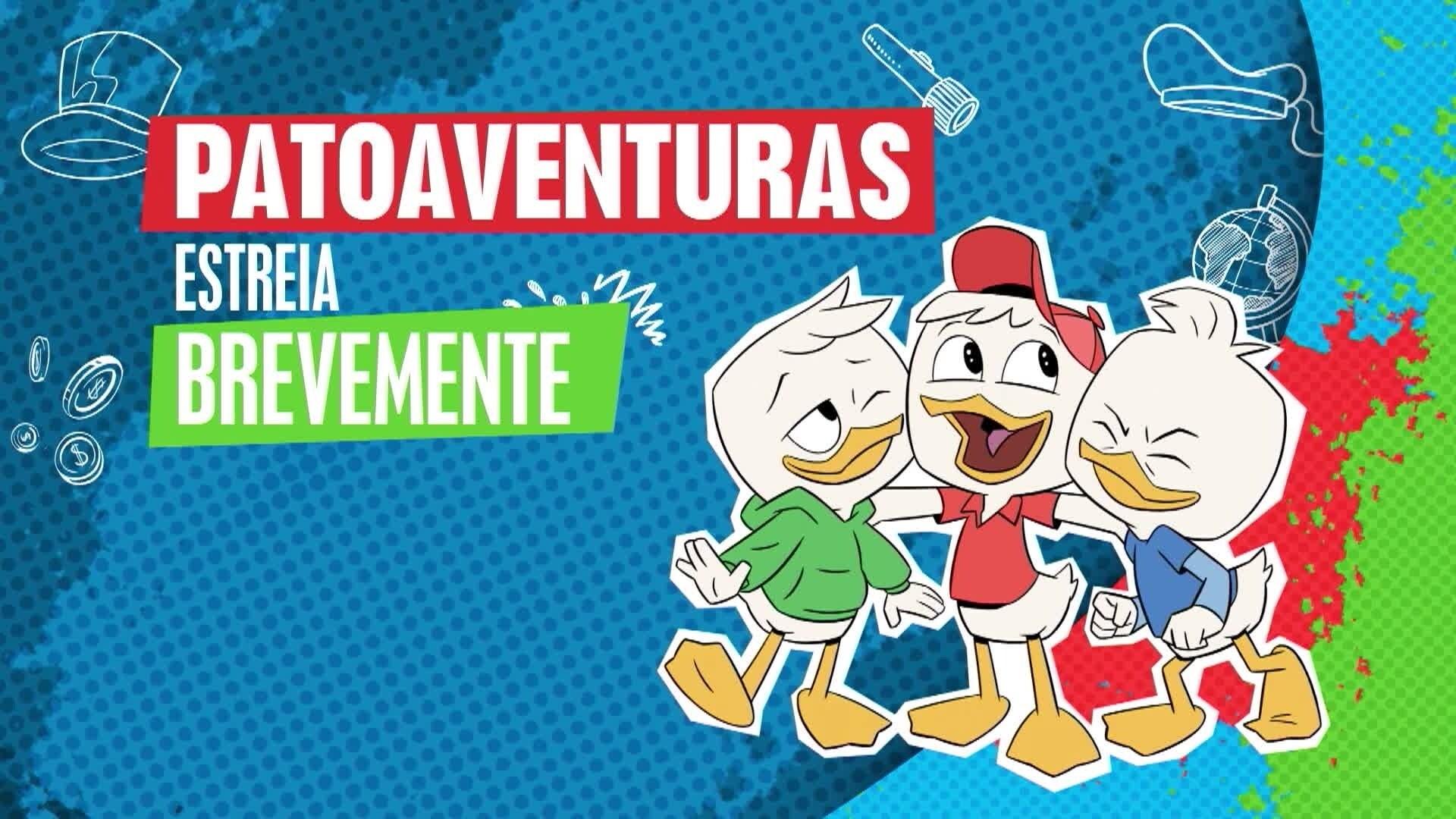 PatoAventuras - Genérico