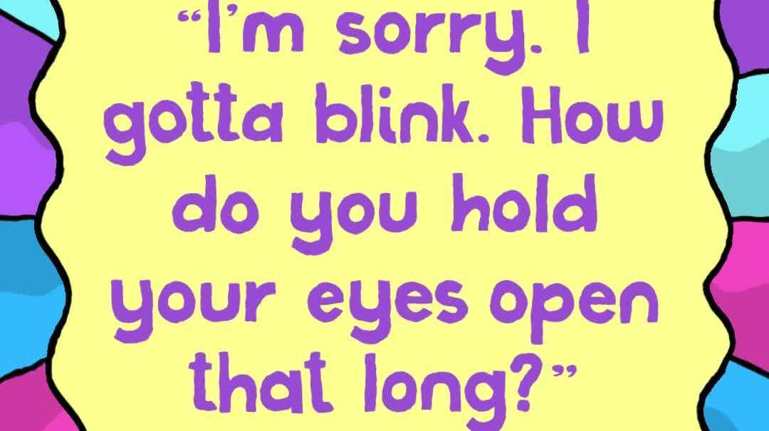 Finding Dory | Who Said It - Gotta Blink