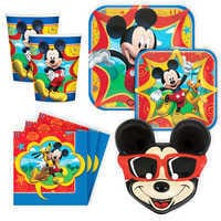 Image of Mickey Mouse Disney Party Collection # 1