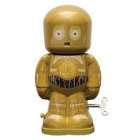 Image of C-3PO Wind-Up Toy - 7 1/2'' - Star Wars # 1