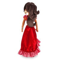 Image of Elena Plush Doll - Medium - 20'' # 2