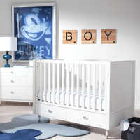 Image of Ethan Allen Cute as a Mouse Room # 1