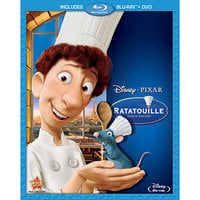 Image of Ratatouille - 2-Disc Combo Pack # 1