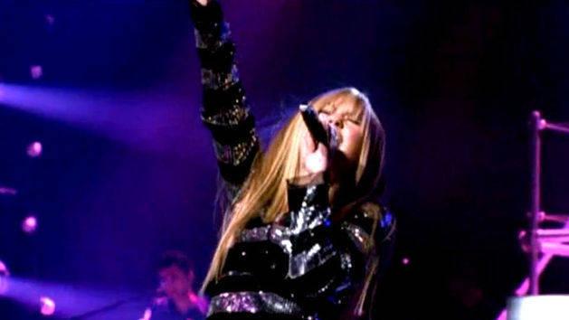 Rock Star - Hannah Montana