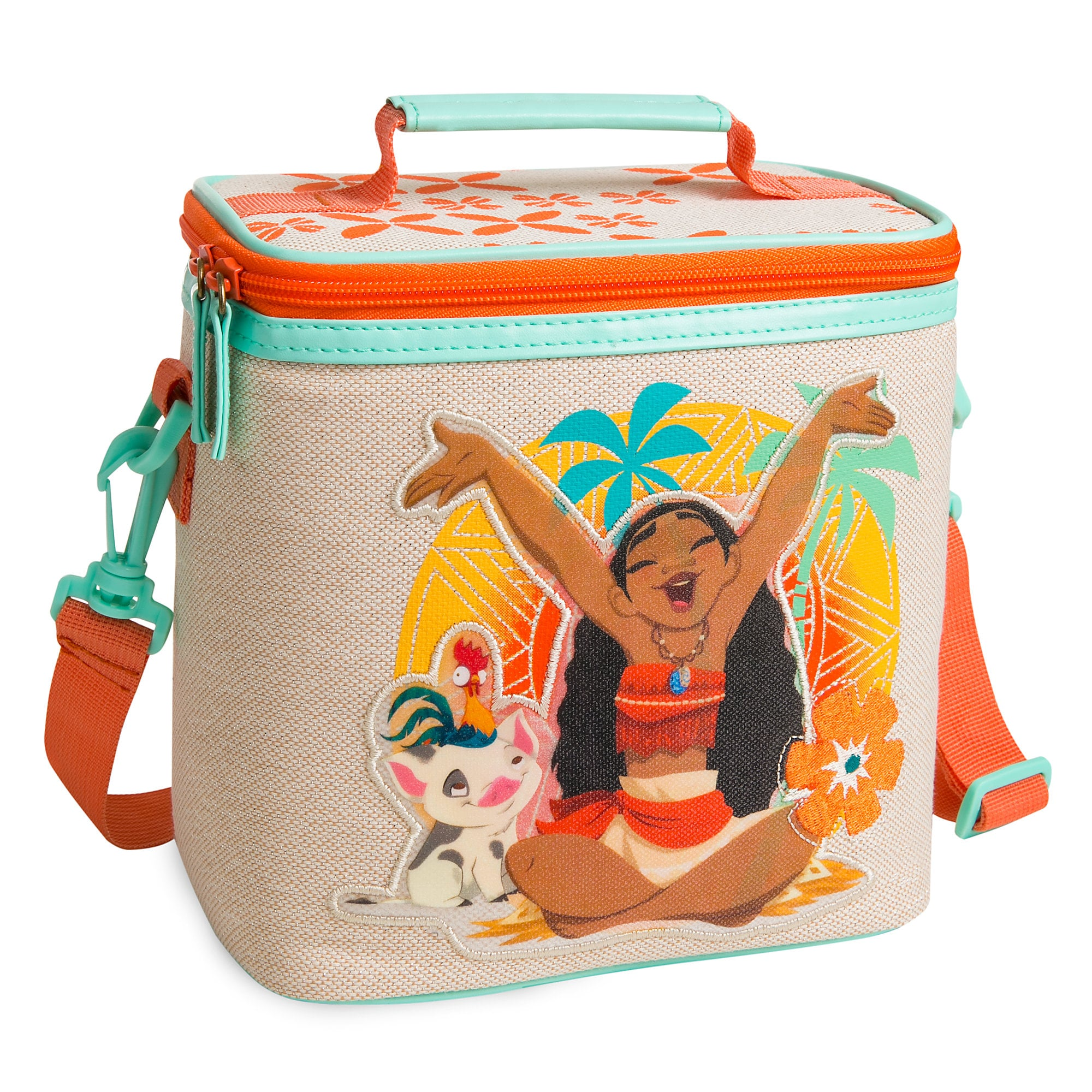 Moana Lunch Box
