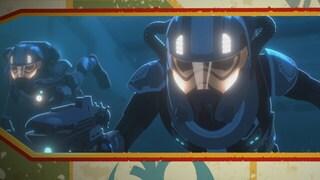 "Bucket's List: ""No Escape: Part 1"" - Star Wars Resistance"