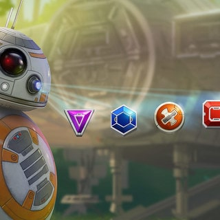 Calling All Astromechs: Announcing Star Wars: Puzzle Droids Mobile Game