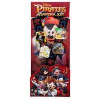 Image of Pirates Pin Starter Set -- 4-Pcs # 4