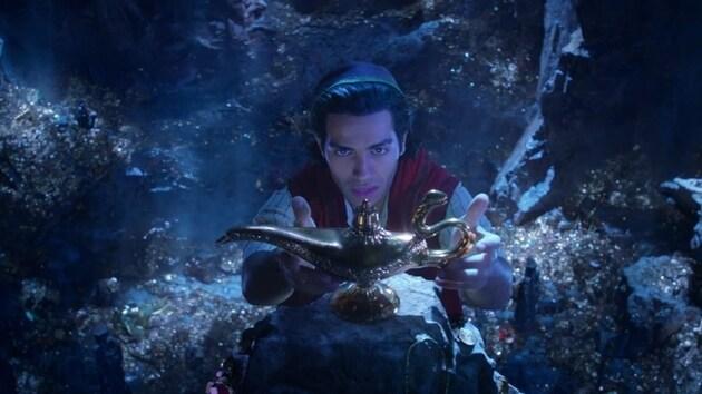 Disney's Aladdin - Teaser Trailer