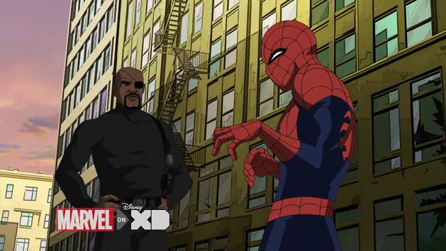 Ultimate Spider-Man - Uimotståelig tilbud