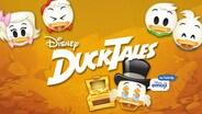 Ducktales As Told By Emoji