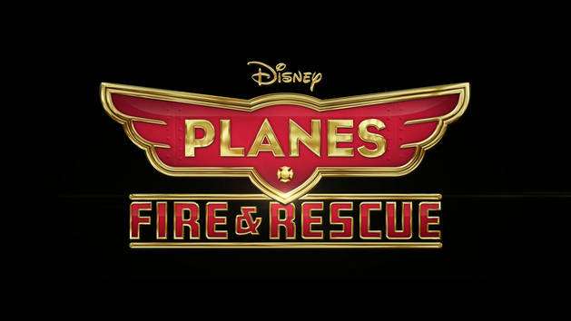Planes: Fire And Rescue Trailer A