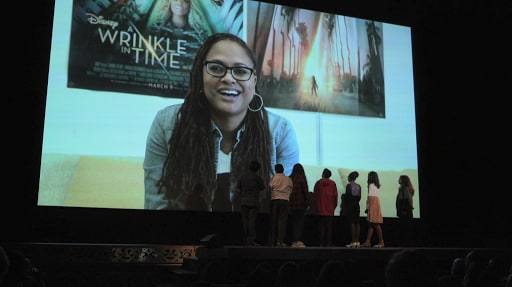 The Making Of: Warrior Stories Inspired by A Wrinkle in Time
