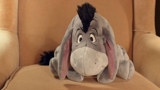 Life Advice with Eeyore | Winnie The Pooh | Oh My Disney