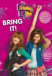 Shake It Up: Bring It!