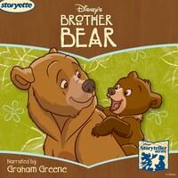 Brother Bear Storyette