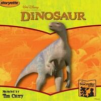 Dinosaur Storyette