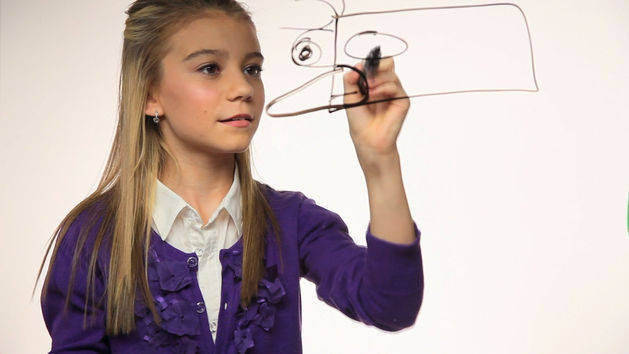 Draw Perry: G. Hannelius