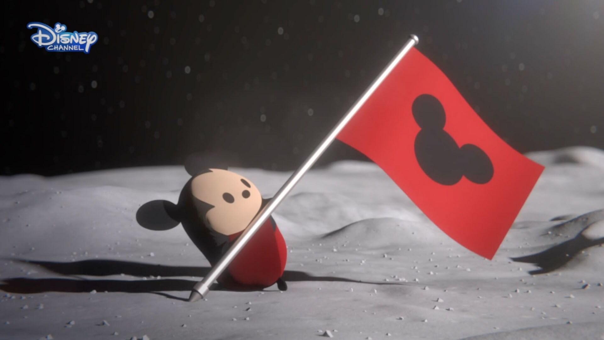 Пътуване до Луната