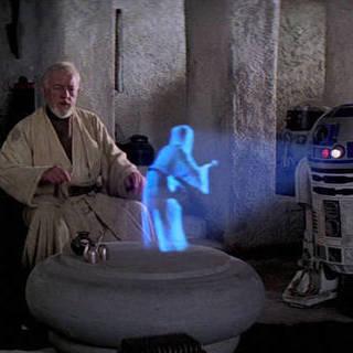 Help Me, Obi-Wan Kenobi