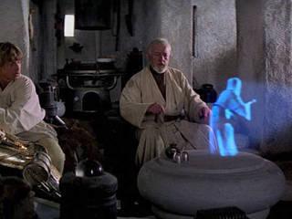 Help Me, Obi-Wan Kenobi [ENG]