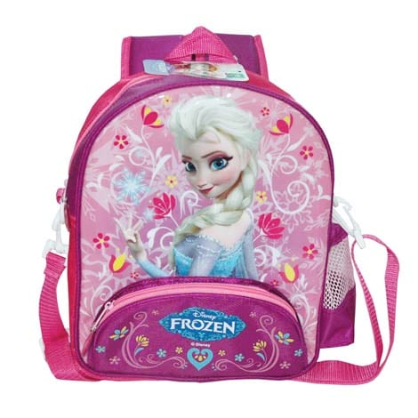 FROZEN PINK BAG