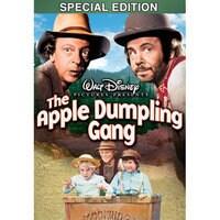 The Apple Dumpling Gang DVD