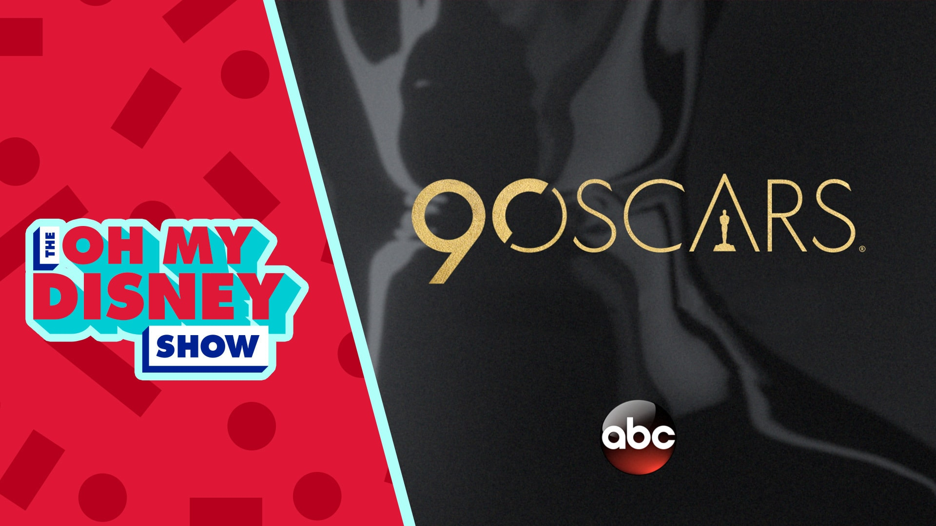 Interviews on the Red Carpet of the 90th Oscars | Oh My Disney Show by Oh My Disney