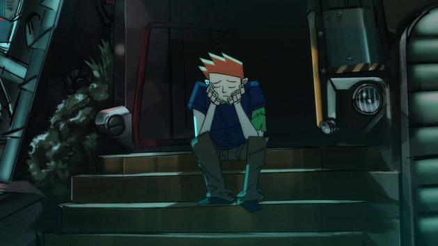 """Episodio 20: """"Un mañana mejor"""" - Motorcity"""