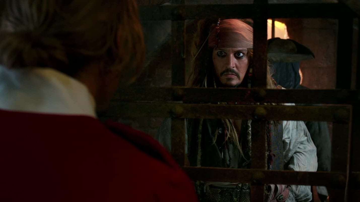 I'm Looking For A Pirate