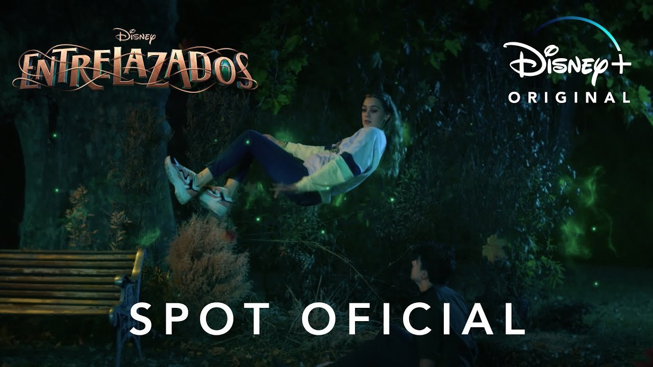Entrelazados | Spot Oficial | Disney+