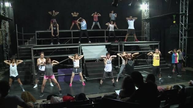 El fin de la gira - Violetta Live: Gira Despedida