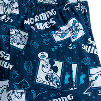 Mickey Mouse and Friends Lounge Pants for Men